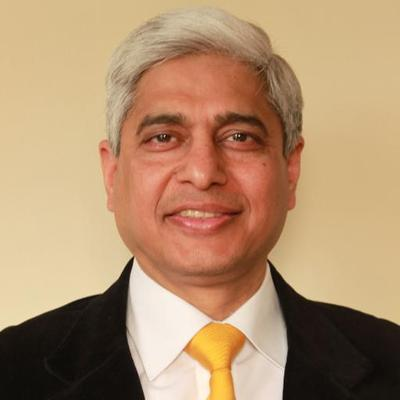 Mr. Vikas Swarup